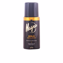 GOLD deodorant spray 150 ml