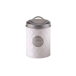 Michelino Kaffeedose Kaffeedose Vorratsdose, Metall, (1-tlg)