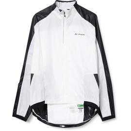 Vaude Men's Air Pro Jacket white/black L