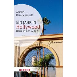 Ein Jahr in Hollywood