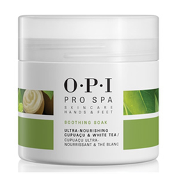OPI Pro Spa Soothing Soak 110 g