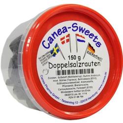 Doppelsalzrauten zuckerfrei Canea
