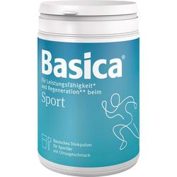 BASICA Sport Mineralgetränk Pulver 660 g