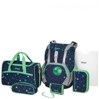 Sammies by Samsonite Ergofit 2.0 7-tlg. Space Glow