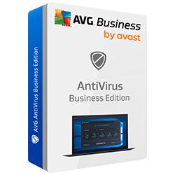 AVG AntiVirus-bedrijf