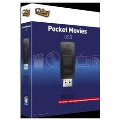 eJay Pocket Movies für USB