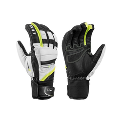Leki Skihandschuhe Leki HS Griffin Prime S Handschuh 10