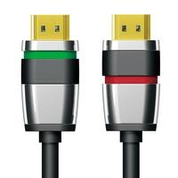 PureLink ULS1000-010 - Ultra-Lock-System - HDMI - Kabel 1,0 Meter 1,0 Meter - ULS1000-010