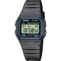 Casio Collection F-91