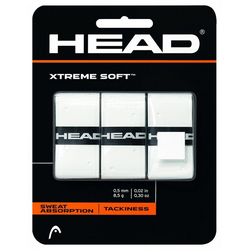 Head Tennisschläger Head Xtremesoft Overgrip Griffband