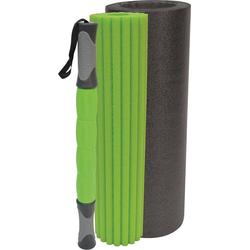 Schildkröt Funsports Fitnessmatte Massage Roller 3-in1