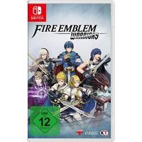 Fire Emblem Warriors (USK) (Nintendo Switch)