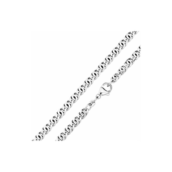 Halskette für Herren, Sterling Silber 925 amor Silber