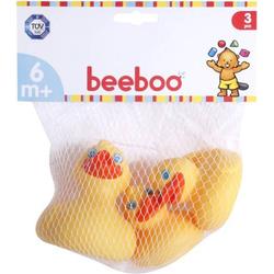 BEB Badeenten, 3 Stück