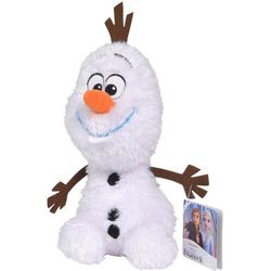 SIMBA Plüschfigur Disney Frozen 2, Olaf, 25 cm