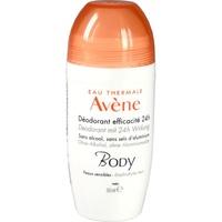 Pierre Fabre AVENE BODY Deodorant mit 24h Wirkung