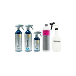 Koch Chemie Autopflege Set 5-teilig Innenpflege