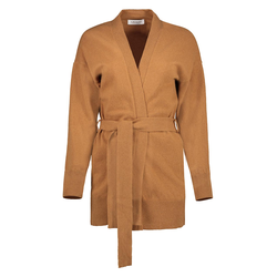 Lavard Damen Strickjacke aus Wolle 84833  XL