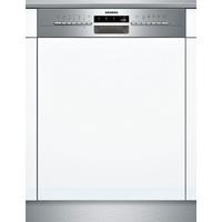 Siemens iQ300 Spülmaschine Halb integriert 13 Maßgedecke A++