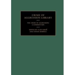 Crime of Aggression: eBook von