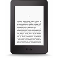 Amazon Kindle Paperwhite (2015) 4GB schwarz