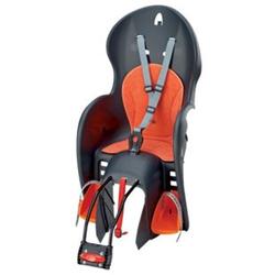Kindersitz Wallaroo mit Rahmenbefestigung für hinten