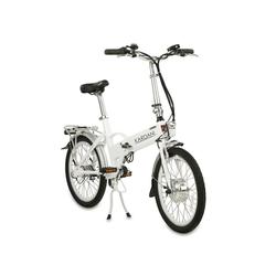 aktivelo E-Bike Alu-Elektro-Faltrad Kardani, 20 Zoll
