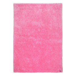 Tom Tailor - Soft Uni (Rosa; 190 x 190 cm)