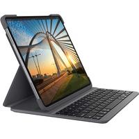 Logitech Slim Folio Pro Tastatur für Apple 11