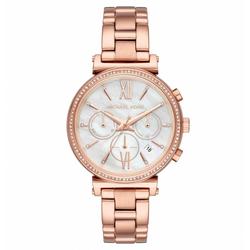 MK6576 Damen Armbanduhr