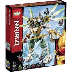 70676 LEGO® NINJAGO Lloyds Titan-Mech