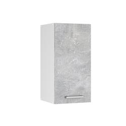 Vicco Hängeschrank 30 cm Küchenzeile Küchenunterschrank Küchenmöbel R-Line
