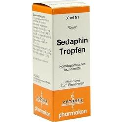 SEDAPHIN Tropfen 30 ml