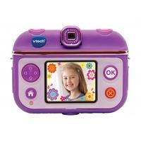 Vtech Kidizoom Selfie Cam lila Kinder-Kamera