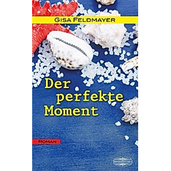 Der perfekte Moment. Gisa Feldmayer  - Buch