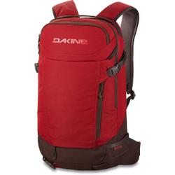 Dakine - Heli Pro 24L Deepred - Rucksäcke