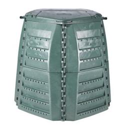 Garantia Thermo-Star Komposter 600 L grün