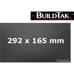 BUILDTAK Druckbettfolie 292 x 165mm 32568