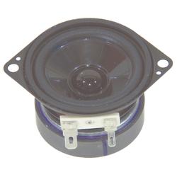 VISATON Breitbandlautsprecher FRS 5 XWP, 5 cm, 8 Ohm