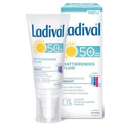 Ladival MATTIERENDES FLUID LSF 50+
