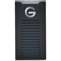 GTECH G-DRIVE mobile SSD 500 GB USB 3.1 schwarz