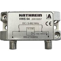 Kathrein SAT-ZF-Verstärker VWS 04
