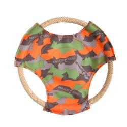 MAJOR DOG Frisbee Easy bunt, Durchmesser:  ca. 21 cm - ca. 21 cm