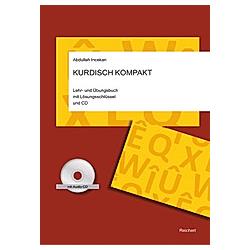Kurdisch Kompakt  m. Audio-CD - Buch