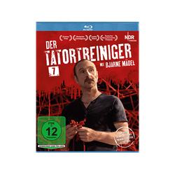 Der Tatortreiniger 7 Blu-ray
