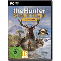 The Hunter Call of the Wild (USK) (PC)