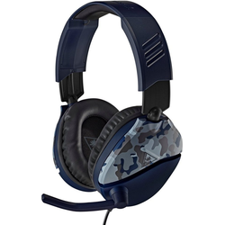 Turtle Beach Ear Force Recon 70P Gaming-Headset blau