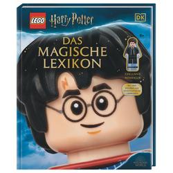 LEGO® Harry Potter? Das magische Lexikon