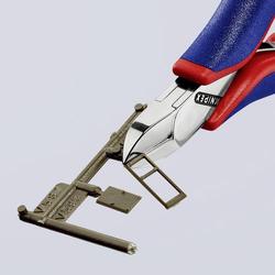 Knipex 77 22 115 Elektriker Seitenschneider 115mm
