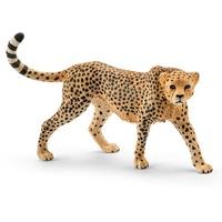 Schleich Wild Life - Gepardin (14746)